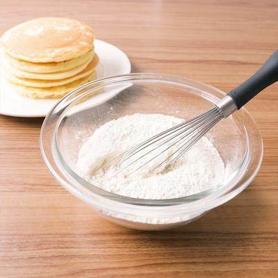 自家製ホットケーキミックス粉