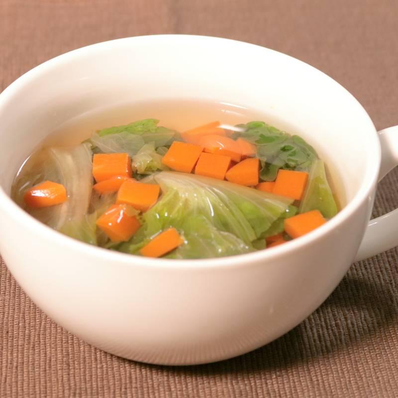 サニー レタス スープ