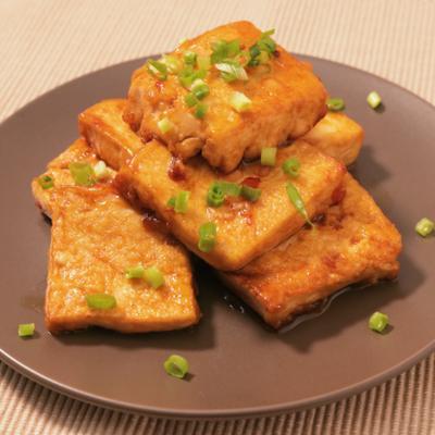 人気 レシピ 豆腐 ステーキ