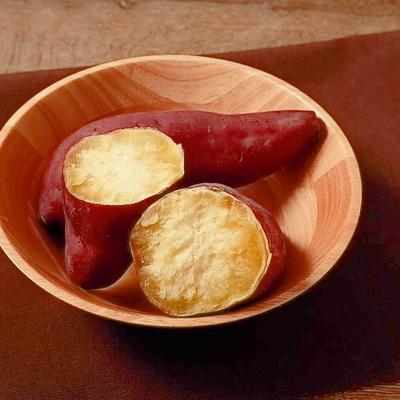 フライパンで作る焼き芋