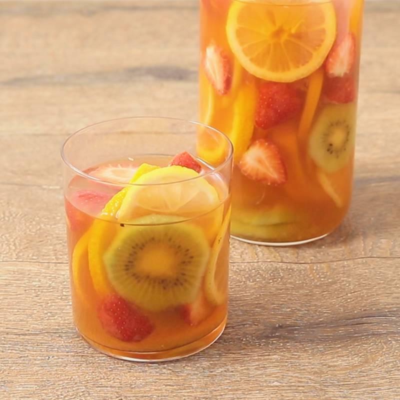 キウイフルーツの栄養と効能効果 ...