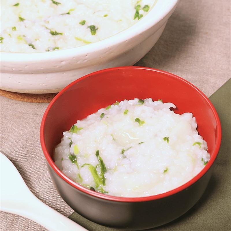 土鍋で作る!七草粥 作り方・レシピ | クラシル