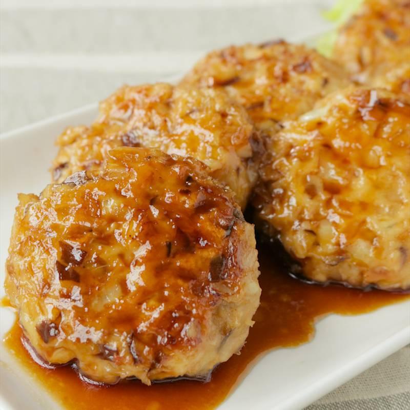 レシピ 鶏肉 ミンチ 鶏ミンチでヘルシー!ロールキャベツ 作り方・レシピ