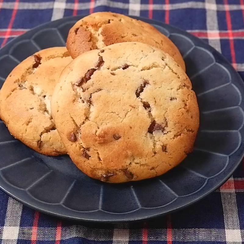 トースター クッキー
