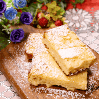 ダイエット中のおやつに おからパウンドケーキ