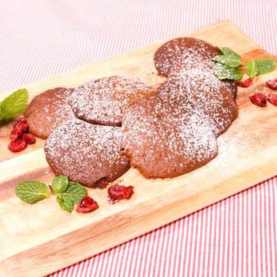 大豆粉でつくるアーモンドクッキー