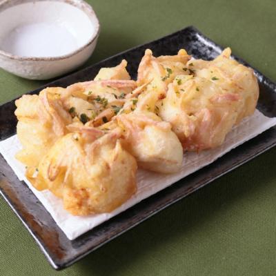 紅生姜入り 鶏むね天ぷら