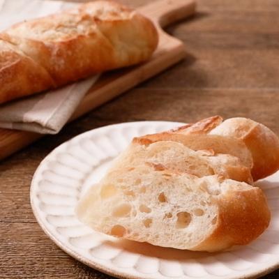 お家でフランスパン