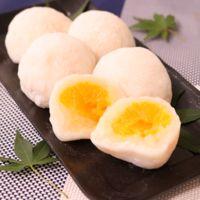 夏にぴったりの和菓子!3種のフルーツ大福