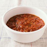 トマト缶で作る 手作りピザソース