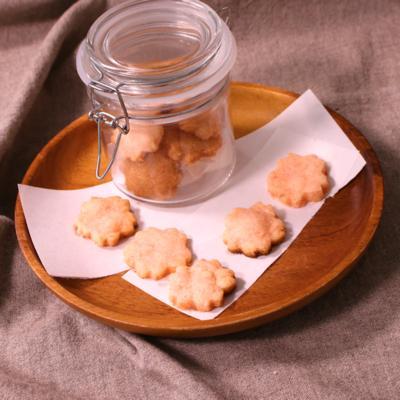 サクラサク 桜クッキー