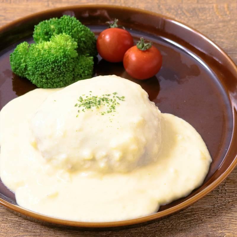ソース 作り方 チーズ