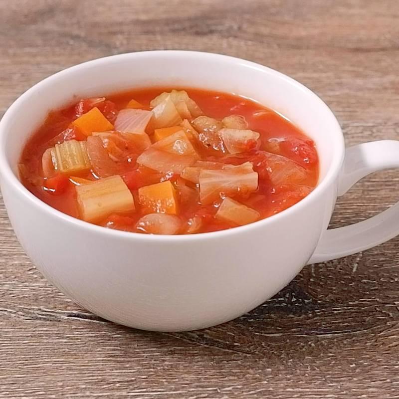 スープ 魔女