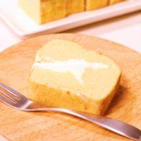 生シフォンケーキ