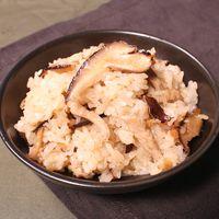 フライパンで本格的に作れる!もち米の油飯