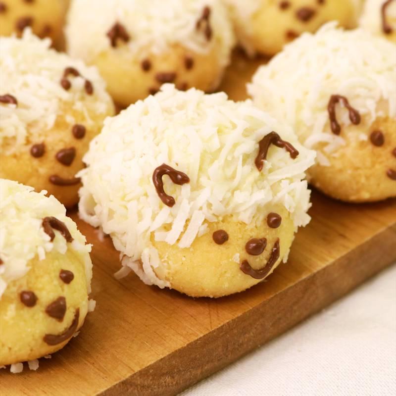 顔クッキー 作り方・レシピ | 料...