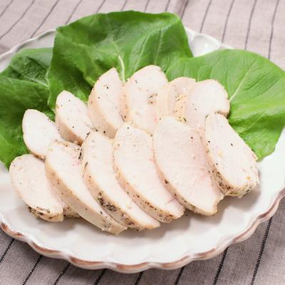 レンジで簡単 サラダ用チキン
