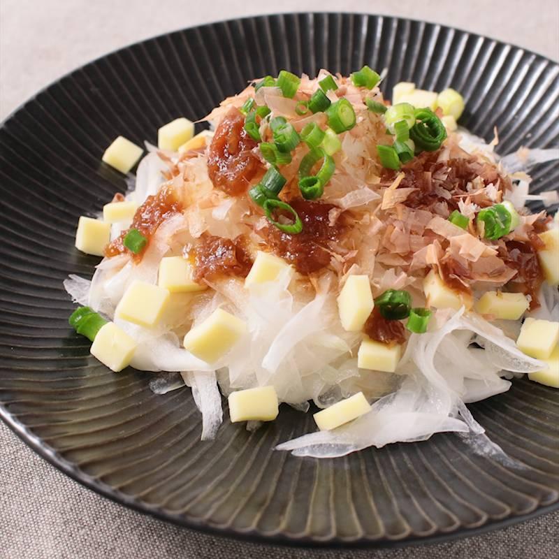 新 玉ねぎ サラダ レシピ 人気