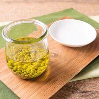 実山椒のオイル煮