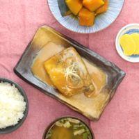 ごはんがすすむ サバの味噌煮