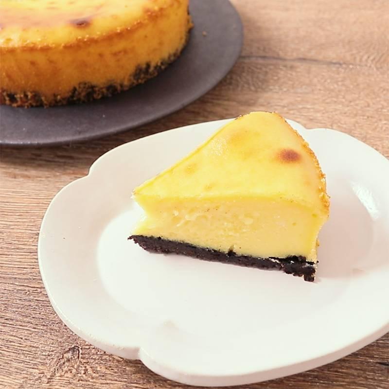 ケーキ チョコレート チーズ