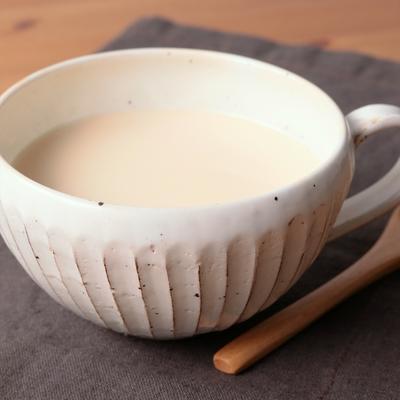 カラメルジンジャーミルク