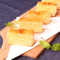 レモンとヨーグルトのパウンドケーキ
