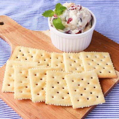 酒粕とクリームチーズのディップ