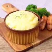 モッツァレラチーズ入り とろーりアリゴフォンデュ