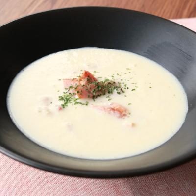 なめらか冬瓜スープ