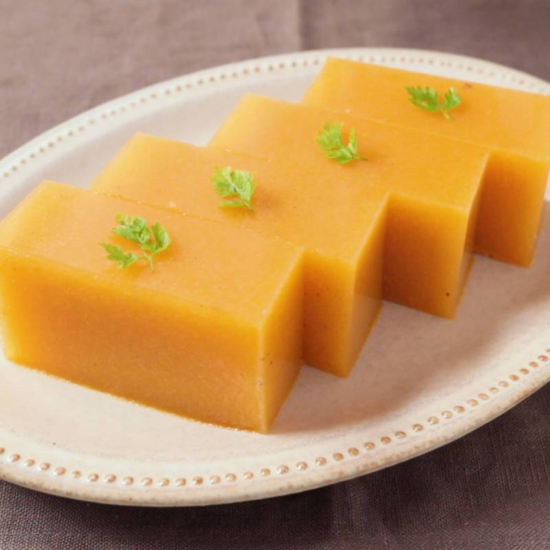 柿 熟 レシピ した