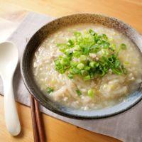 鶏ひき肉ともやしのとろとろ節約塩ラーメン