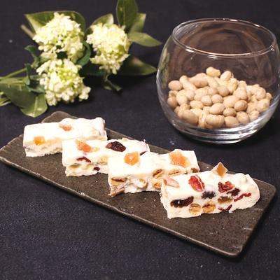 福豆でおしゃれチョコレートバー