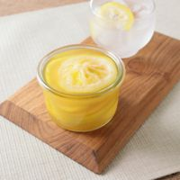 ドリンクや調味料に 自家製甘い柚子酢の作り方