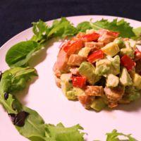 彩り野菜のマセドワン