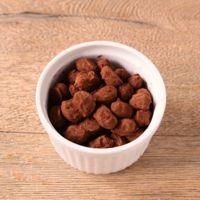 余った節分豆をリメイク 福豆ショコラ