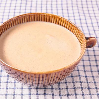 ミネストローネとマッシュルームのコク旨スープ