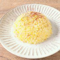 パラッとごはんの 卵炒飯