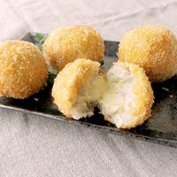 チーズ入り 里芋コロッケ