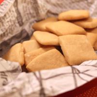 乳製品不使用!\nお手軽クッキー