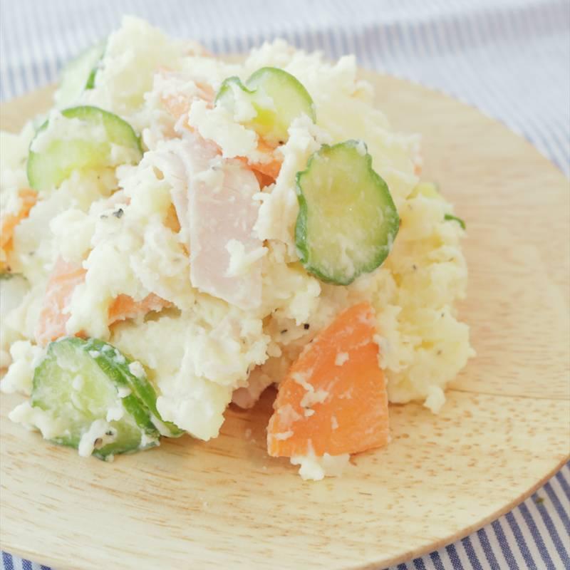 ポテト サラダ 人気 レシピ