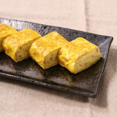 ツナマヨ入り卵焼き