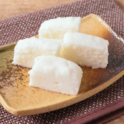 おうちで作る鹿児島郷土菓子 かるかん