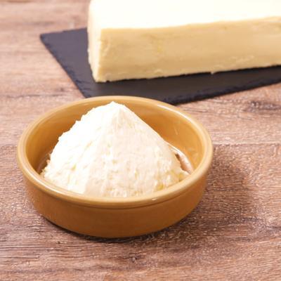 イタリアンメレンゲで作る バタークリーム