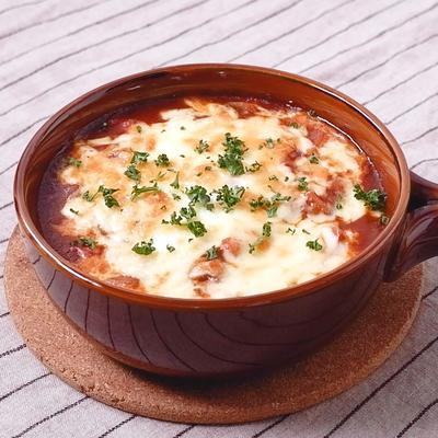 トロリチーズのカヴァルマ風シチュー