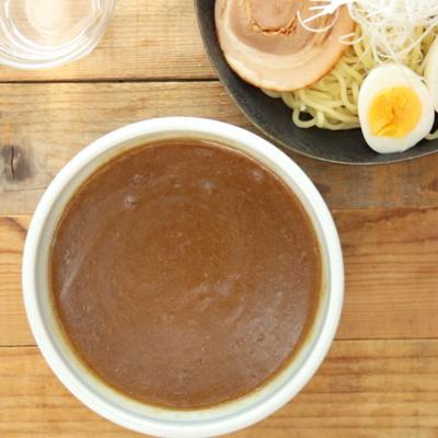 簡単 和風つけ麺