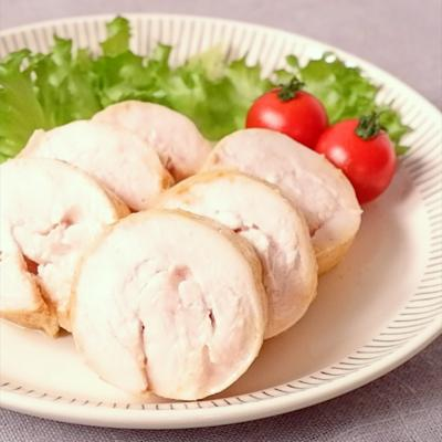 タンドリー風鶏ハム