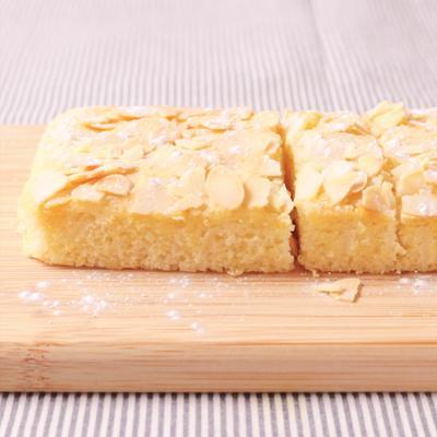 HMではちみつレモンのパウンドケーキ