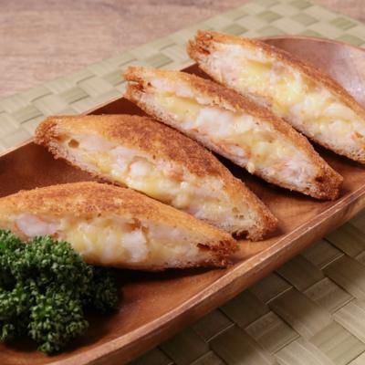 長崎郷土料理 チーズ入り ハトシ