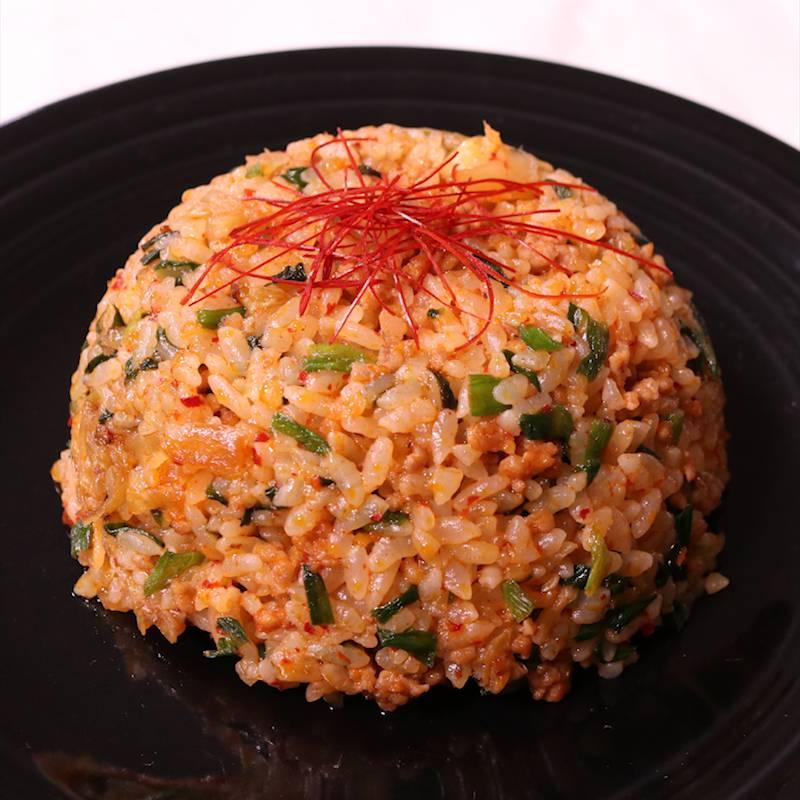 チャーハン レシピ キムチ キムチチャーハンの簡単レシピランキング TOP20(1位~20位)|楽天レシピ